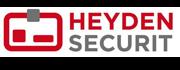 Logo Heyden